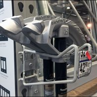 Conduit-Bender Double-Arm Utility Hook