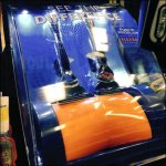 Gillete® ProGlide In-Motion Retail Demo CloseUp