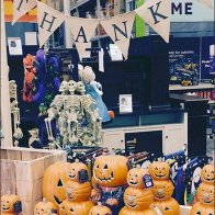 Give Thanks for Halloween 3