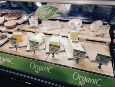 How to Multi-Sign Organic Merchandise