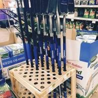 Kobalt Branded Shovels and Rakes 2.jpg