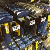 Mallet Super-Duty Tubular Utility Hooks