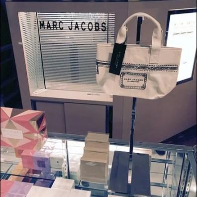 Marc Jacob Cosmetics Premium in Miniature