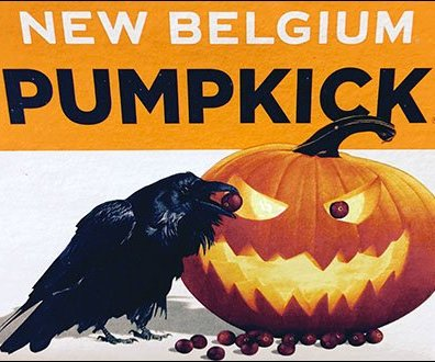 Pumpkick Halloween Pumpkin Beer 3