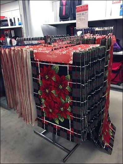 Christmas Floor Mat Retail Sales Trending