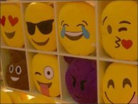 Emoticon Sales At Mall Shelf Edge 3