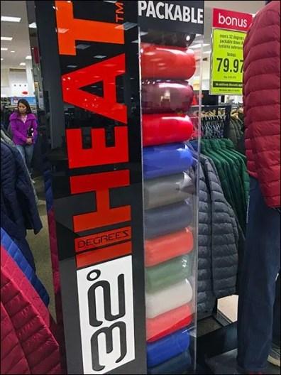 Gravity-Feed Packable Winterwear 2