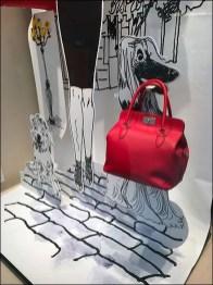 Hermes Foamcore Fashion Dogs 2