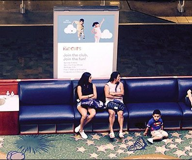 Kidgets Playground at the Mall 3