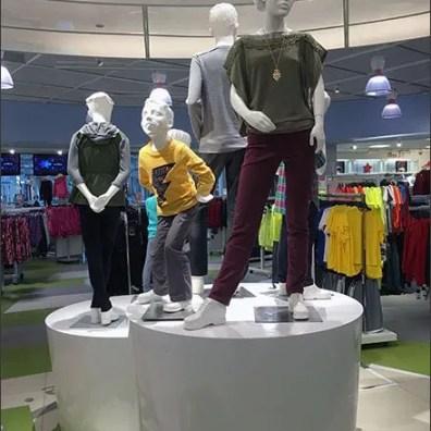 Macys Kids Oval Pedestals 2