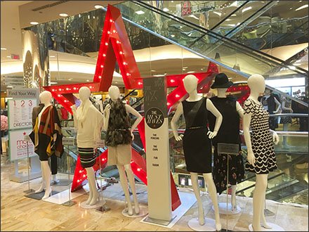 Macy's Must-Haves in Starring Role