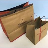 Neiman Marcus vs Panera Bread Portion Control