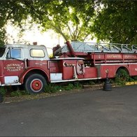 Outwater Plastics Fire Engine 1