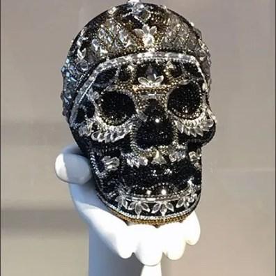 Skull Museum Case 3