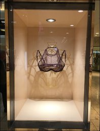 Agent Provocateur Wall Niches 2