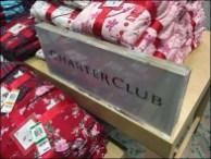 Charter Club Winter PJs Mass Merchandised 3