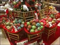 Christmas Ornament Soft Sided Bulk Bin 2