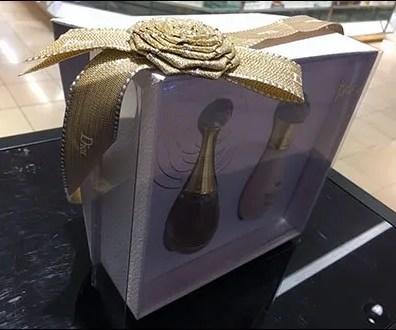 Dior Be-Ribboned Boxes 2