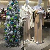 Jimmy Choo Christmas Pencil Tree 1