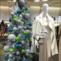 Jimmy Choo Christmas Pencil Tree 2