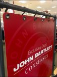 John Bartlett Exclusive S-Hooks