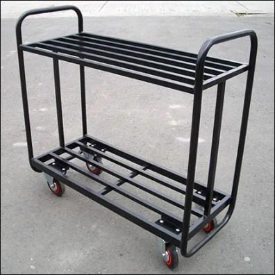 Loredo Stock Trolley