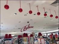 Macys Overhead Believe Redux 2
