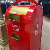 Macys Santa's Corner Post Office 3