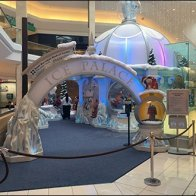 Mall Christmas Ice Palace 1