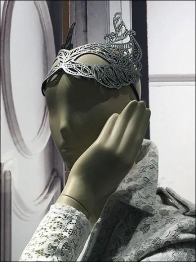 Max Aziria Masquerade Ball Mask 3