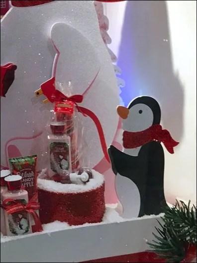 Penguin Pirouette 3