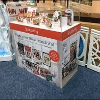 Shutterfly Analog Museum Case at the Mall 1