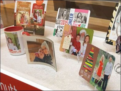 Shutterfly Analog Museum Case at the Mall 3