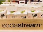 SodaStream® Branded Wood Tray