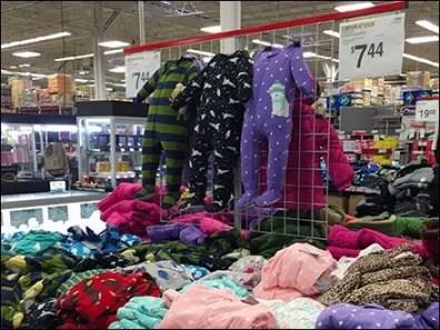 Toddler Pajamas Stuffed 2
