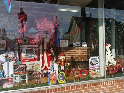 Toys on the Square Storefront 2