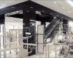 VA Designs Outfitting Invasion in Retail Overall