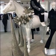 Winter Equestrian Attire at Saks 3