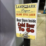 Beer Cross Sell at Gas Pump 3