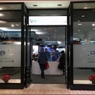 Case® VIP Mall Lounge 2