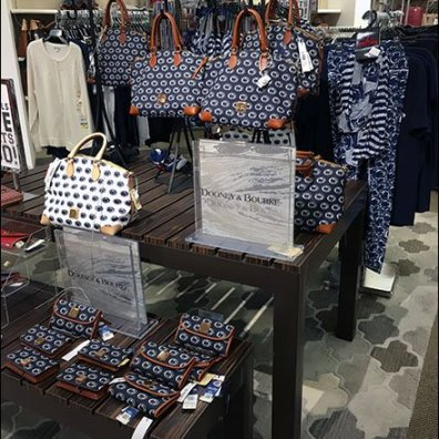 Dooney & Bourke Does Penn State 1