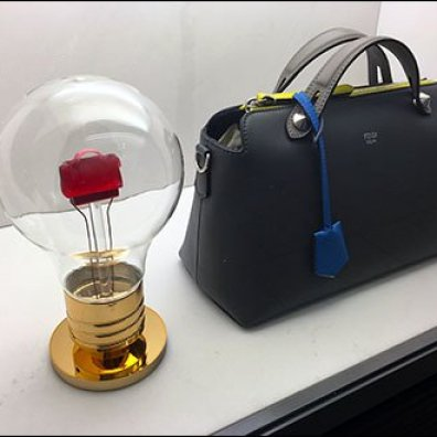 Fendi Lightbulb Purse 1