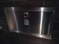 Restroom Koala Care Goes Stainless