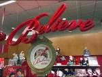 Macy's Believe Cross-Site Creativity