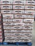 Muscle Milk Massive Pallet Merchandising
