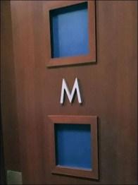 Restroom Door Codes 3