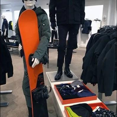 Snowboard Merchandisng Props 2