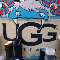 Uggs Yeti or Not 3