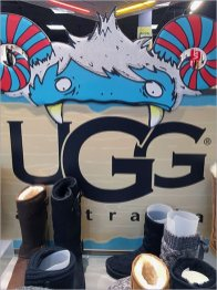 Uggs Yeti or Not 3