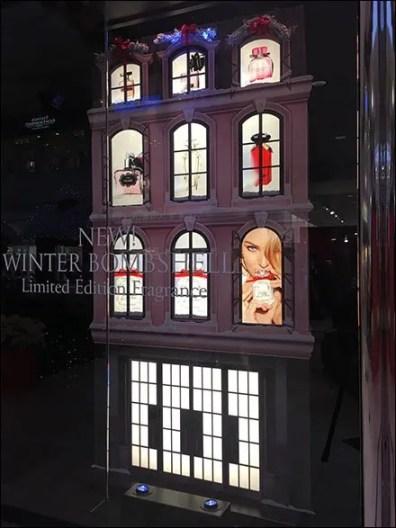 Victorias Secret Winter Bombshell Fragrance 2